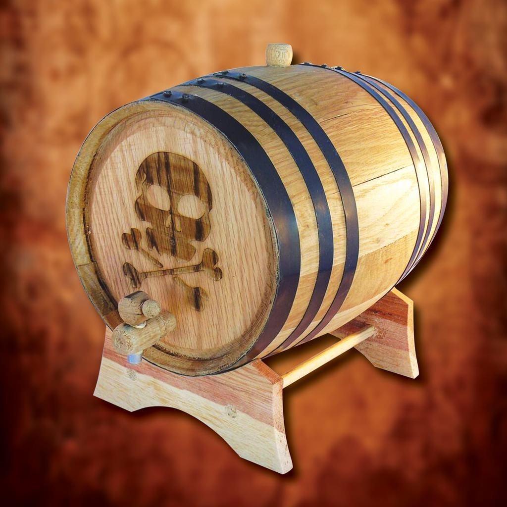 Review aging barrel 2021