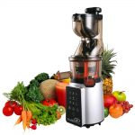 Best Home Commercial Juicer 2021. Top Juicer Reviews