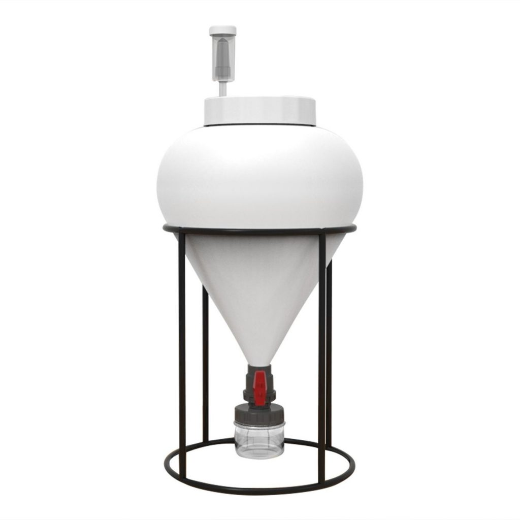 Catalyst Fermentation System Review