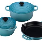 How to choose Enameled Cast Iron Cookware 2021