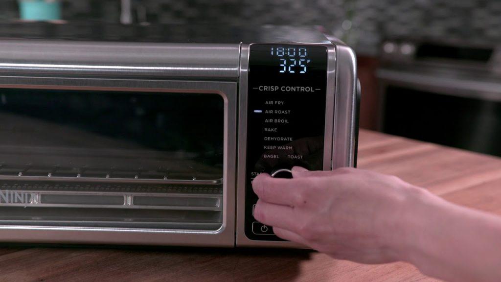 Ninja toaster oven